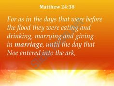 matthew 24 38 the day noah entered the ark powerpoint church sermon Slide05  http://www.slideteam.net/