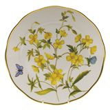Herend American Wildflower Evening Primrose Dinnerware | Gracious Style