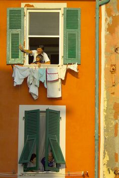 Italy, Riomaggiore by Frits Meyst European Summer, Italian Summer, Fotografia Social, Northern Italy, Street Photography, Cool Photos, Around The Worlds, Colours, In This Moment