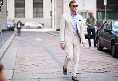 MenStyle1- Men's Style Blog - Inspiration #82 FOLLOW : Guidomaggi Shoes...