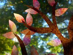 Autumn Window Display - Inner Child Fun