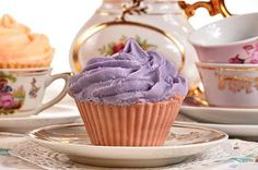 soap soap soap! Latika purple cupcake soap  #cupcake #lavender #purple #tea_party #latikasoap www.latikasoap.com