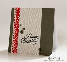 A Busy Little Craftee Bee: Gina K September Release Blog Hop: Day 1