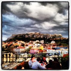 Acropolis, Athens, Greece