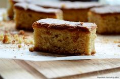 Blondie with White Chocolate - Cooklet