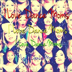 Profil pic contest for @I Love Dance Moms