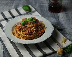 Veggi-Bolo #vegetarisch #bolognese #healthy #healthyfood #italian #italienisch #vegetarian