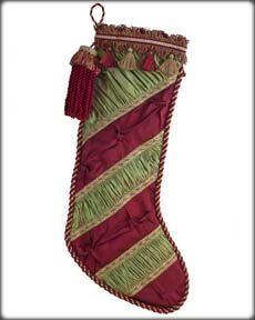 Fantacy Stocking Christmas Stockings Photo