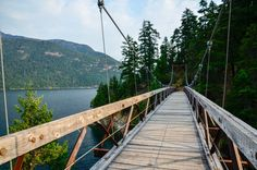 25 Photos That Will Make You Want To Hike The Pacific Northwest Trail