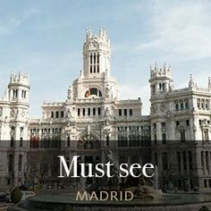 Luxury trips | Luxury and Tailor made Tours |Private Tours Madrid |Exclusive Experiences |Unique Activities. Madrid Experience - info@madrid-experience.com - Tel. 00 34 644 355 651