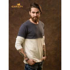 Pánská originální street mikina Mens Tops, T Shirt, Fashion, Supreme T Shirt, Moda, Tee Shirt, Fashion Styles, Fashion Illustrations, Tee