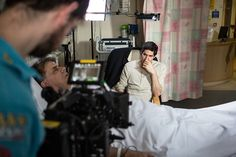 Ziad Abaza in Hospital in K-Shop #kshopmovie Watch full K-Shop movie at www.kshopmovie.com/watch