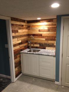 30 best reclaimed walls barn wood pallet wood images pallet rh pinterest com