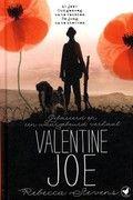 Rose (14) reist met haar opa naar Ieper, naar het graf van een oom die sneuvelde tijdens de Eerste Wereldoorlog. Op het oorlogskerkhof raakt ze gefascineerd door de jonge soldaat Joe Valentine, die op 15-jarige leeftijd overleed.