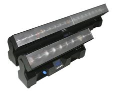 LDI 2014 New Product: GLP impression X4 Bar 10 And X4 Bar 20 http://livedesignonline.com/lighting/ldi-2014-new-product-glp-impression-x4-bar-10-and-x4-bar-20