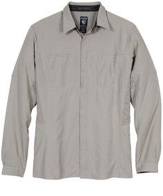 Kuhl Clothing: Wunderer™ Shirt
