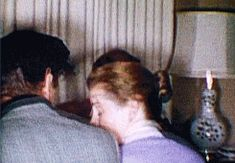 Elvis and Dolores Hart  Home Movies MGM 1958