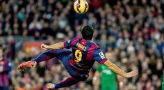 #LuisSuárez #Pistolero #Barça