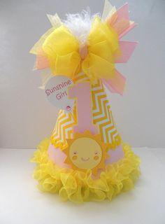 Light Pink Sunshine Girl  Light Pink and by SandysSpecialtyShop, $15.50