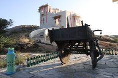 Lakshman Sagar Resort, Rajasthan, Sahil & Sarthak