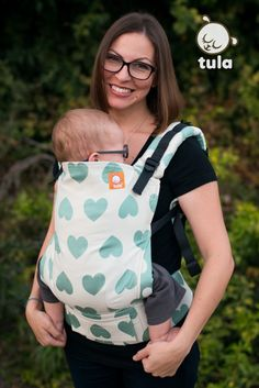 TulaBabyCarrier
