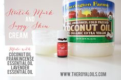 How I changed the appearance of my skin on my belly within just a week with essential oils (plus a challenge for you) — The Royal Oils