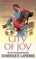 City of Joy - Humanity at its best and worst.