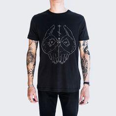 P&Co - Shadow Skull - £30.00