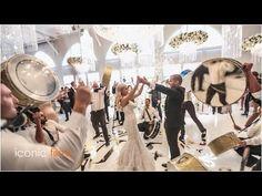 Traditional ARAB entry for LEBANESE/AUSTRALIAN WEDDING - YouTube