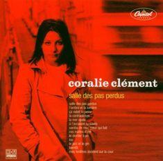Coralie Clément. Salle des pas perdus