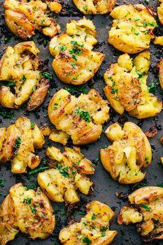 Πώς θα φτιάξω τις τέλειες ψητές πατάτες;   κουζινα , αφιερώματα   ELLE