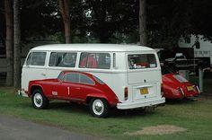 VW, Vintage Volkswagen