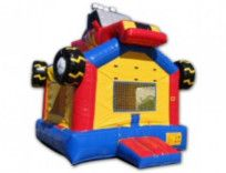 Houston Party Rental Monster Truck $100 13L x 13W x 12H