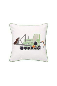 ALBIN kuddfodral - ekologisk 45x45 cm Barnens rum är viktiga, här ska man kunna leka, sova och drömma. Med enkla förändringar som textil gör du barnens rum extra mysiga.<br><br>Den här produkten är tillverkad av 100% ekologisk bomull.Produkten är ansvarsfullt producerad genom hela leverantörskedjan och arbetsvillkoren på odlingar och i fabriker är goda.<br>Material: 100% bomull.<br>Storlek: 45x45 cm.<br>Beskrivning: Kuddfodral i ekologisk bomull med tryckt mönster. Passpoalkant runt om…