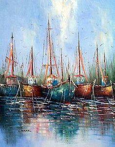 fcdecomole peintures bateaux