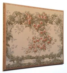 Bolling & Co. - The Art of Antique Wallpaper ~<>~ (pretty things, bits 'n bobs)