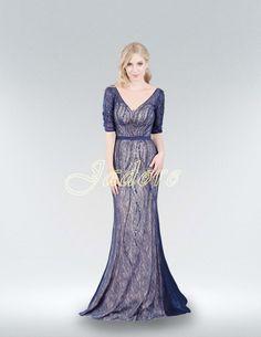 View Dress - Jadore J8 Collection - JC8019 | Jadore Mother of the Bride