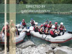 Rafting on Tara River - Montenegro