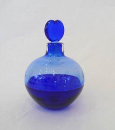 Mike Hunter - Incalmo Perfume Bottle