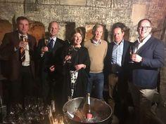 Wijnboeren blij met eigen Appellation Contrôlée