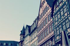 Frankfurt / Germany | Römer