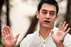 Plea against Aamir Khan in Indore court