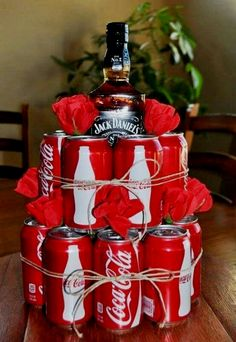 Diy valentines gifts - Creative Valentines Day Gifts For Him To Show Your Love – Diy valentines gifts Easy Diy Christmas Gifts, Valentine Day Gifts, Holiday Gifts, Christmas Tree, Christmas Presents, Valentines Day Gifts For Him Boyfriends, Christmas Ideas, Valentines Day Gifts For Him Diy, 25th Birthday Ideas For Him