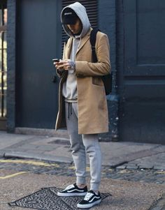 37 Best Mens Fashion Styles Men Looks Cool - Mens street style - Winter Outfits Men, Stylish Mens Outfits, Summer Outfits, Fall Outfits, Guy Outfits, Casual Outfits, Casual Shirts, Herren Outfit, How To Look Handsome