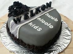 Welkom taart