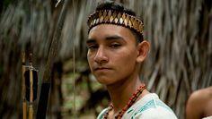 Atleta indígena de tiro com arco disputa seletiva para o Pan - Portal Amazônia