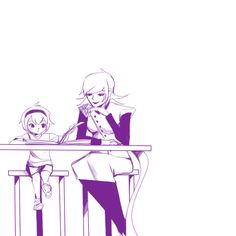 Home stuck rose lalonde