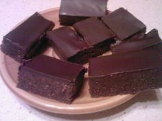 Sport szelet Sweets, Candy, Cookies, Chocolate, Baking, Sport, Food, Diet, Crack Crackers