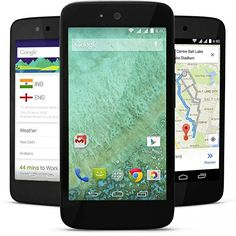 Android one is here. Take a look at it http://www.android.com/one/india/