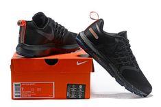 1e7462f21f78 High Quality Nike Run Swift Men s Running Shoes Black Orange 909006 389